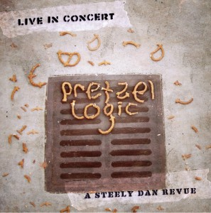 Order to our Live In Concert CD