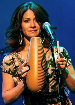 Felice Hernandez