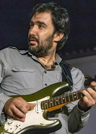 Ioannis Markoulakis